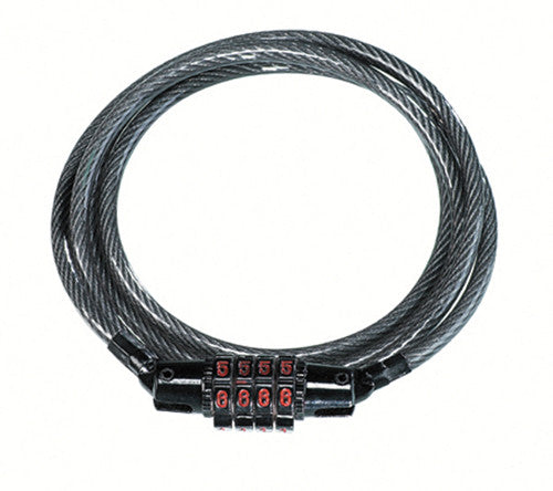 KEEPER 512 CADENAS CABLE COMBO (641764458523)