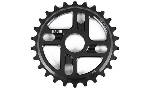 Axis Sprocket|Radio|Cycle LM