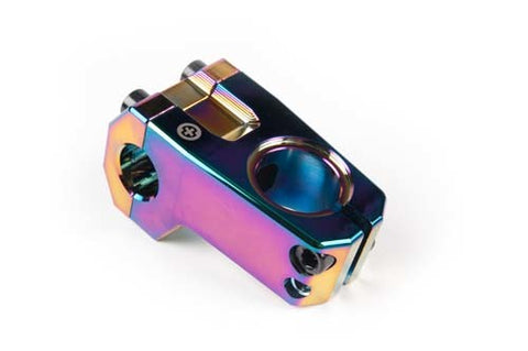 SALT PLUS FIELD 50MM FRONTLOAD OILSLICK
