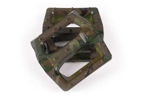 SALT PLUS STEALTH REPLACEMENT BODIES NYLON CAMO
