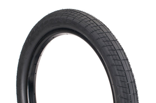 SALT PLUS STING TIRE BLK 2.3""