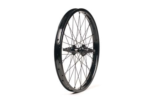 SALT PLUS SUMMIT REAR WHEEL LSD NOIR