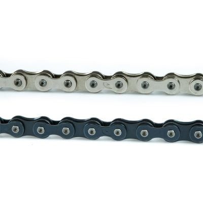 TALL ORDER 510 CHAIN WITH HALF LINK BLACK