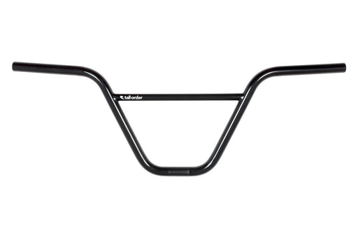 TALL ORDER RAMP BAR GLOSS BLACK 9""