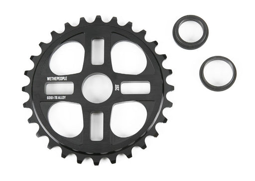 BMX|WE THE PEOPLE|4STAR SPROCKET|cycle LM