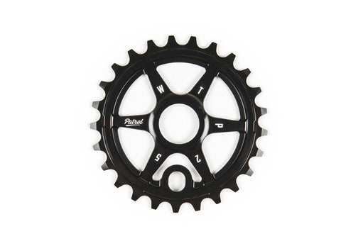 We The People|Patrol Sprocket|cycle LM