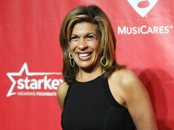 Hoda Kotb on Southern Living