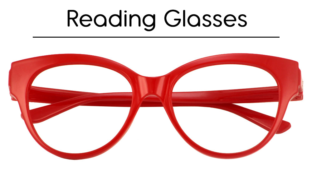 Bunny Eyez Reading Glasses