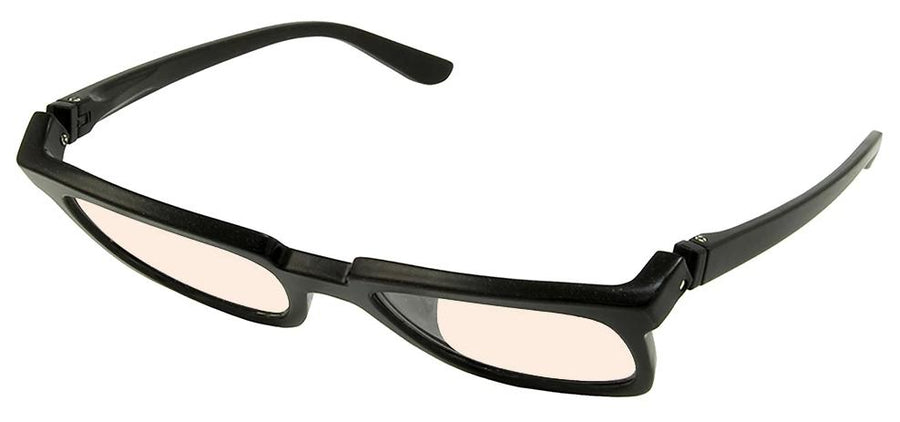 Bunny Blue Screen Lens Readers