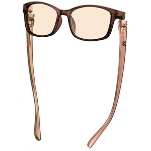 Ruthie Blue Screen Lens Readers