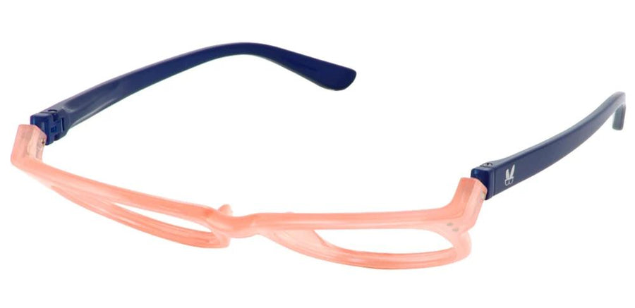 Bunny Eyez Kaley Reader in Pink/Navy
