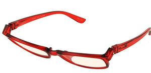 The Ruthie - Blue Screen Lens (no power)