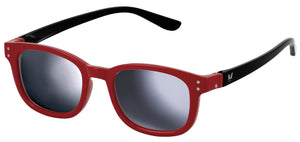 Bunny Eyez Sunnyz Sunglasses -  Anna in Cherry Red