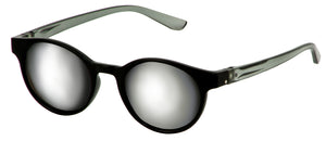 Bunny Eyez Sunnyz Sunglasses -  Sophie in Shiny Black Sable