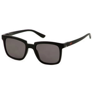 Bunny Rayz Sunglasses in Glossy Black