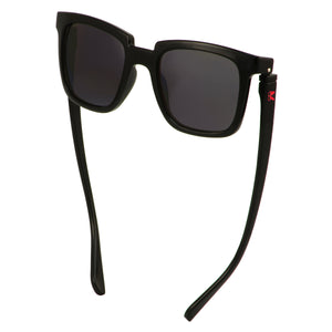 Bunny Rayz Sunglasses in Matte Black
