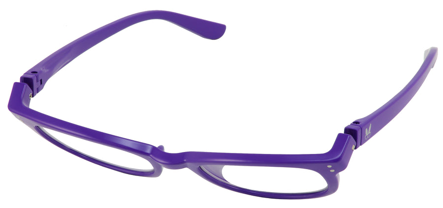 Lustgarten Foundation Signature Anna in Purple