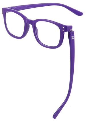 The Anna - Signature Purple