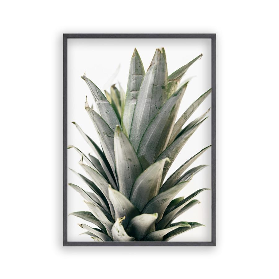 Pineapple Crown Print - Blim & Blum