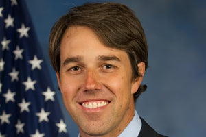 Beto O'Rourke 2020 United States Presidential Hopeful - Biography