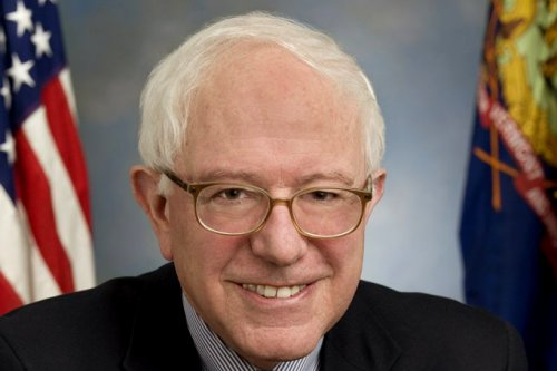 "Bernie ""The Bern"" Sanders United States Presidential Candidate"