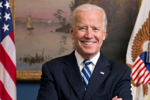 Joe Biden For President 2020, Can He Beat Donald Trump?, The Polls Say Yes!
