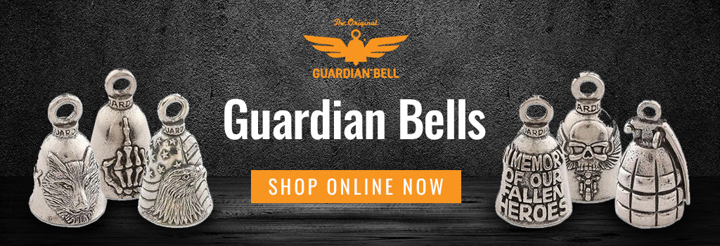 Guardian Bells Distributed by Crazy Novelty Guy