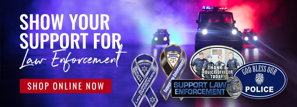 Police and Law Enforcement Novelty Products