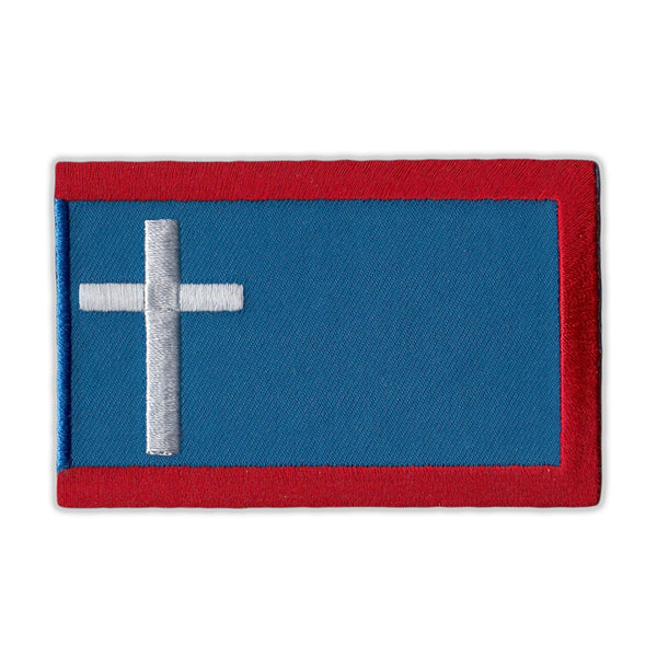 Patch - Missouri Confederate Battle Flag