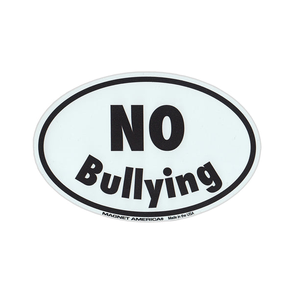 "Magnet - Stop Bullying (6"" x 4"")"