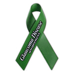 Ribbon Magnet - Glaucoma Awareness