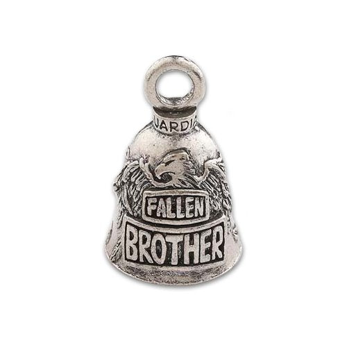 Guardian Bell - Fallen Brother