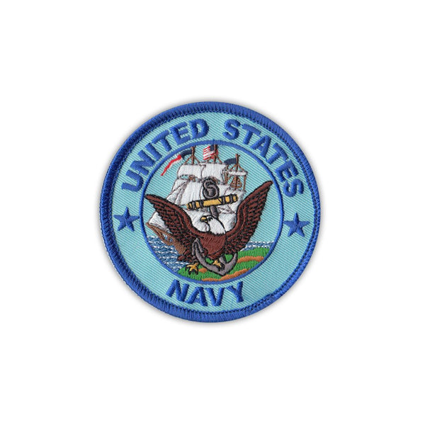 Patch - United States Navy