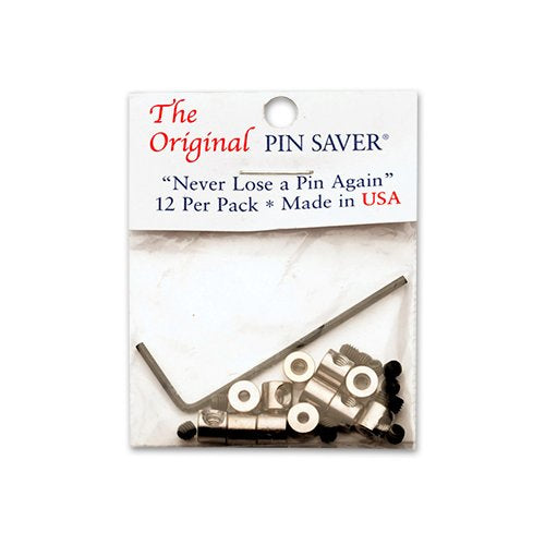 The Original Pin Saver - 12 Pack