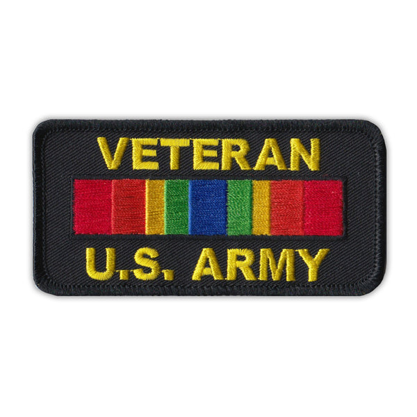 Patch - Gay Veteran U.S. Army
