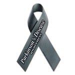 Ribbon Magnet - Parkinson's Disease Awareness