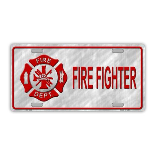 Fire Fighter, Fire Department