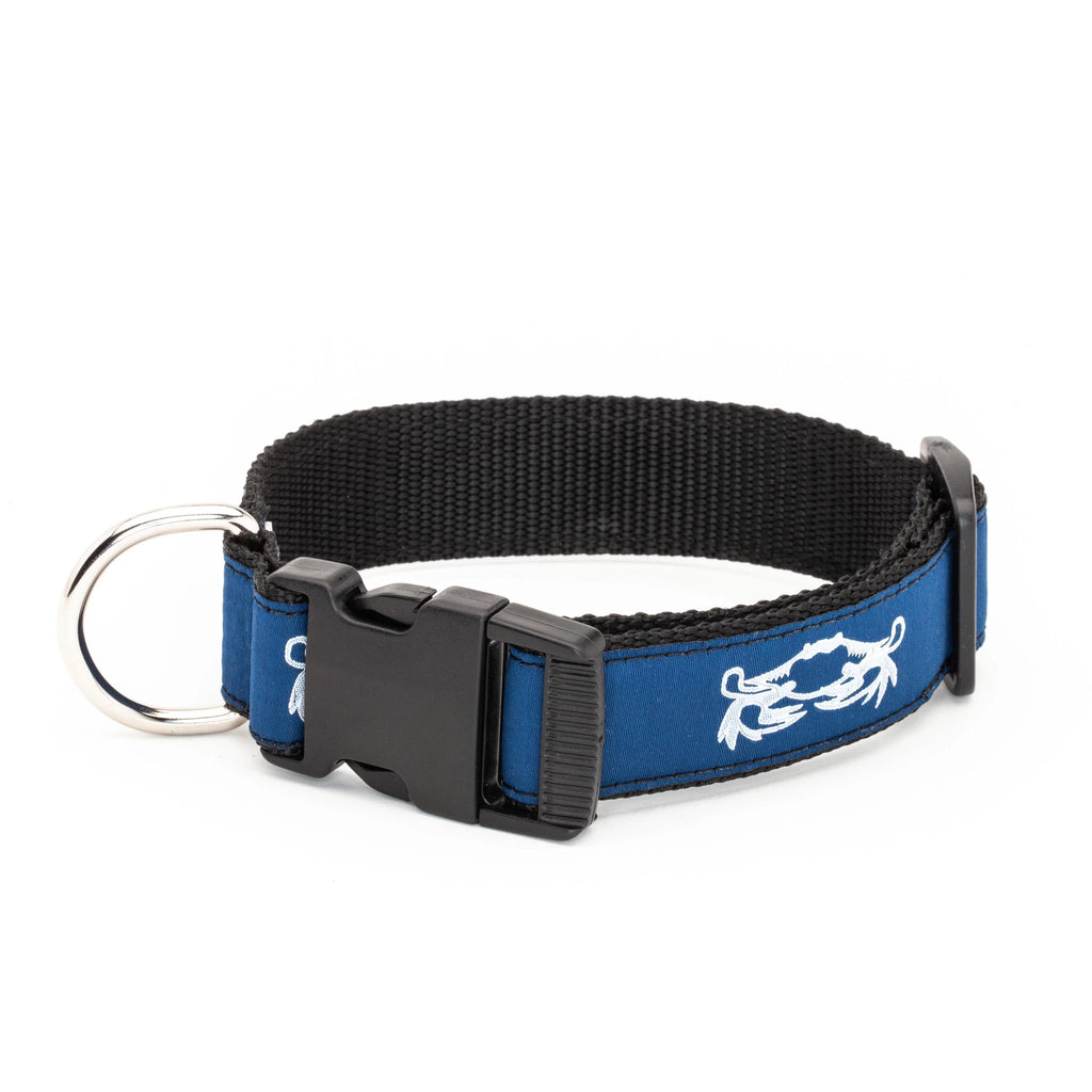 Bayside Dog Collar - Chesapeake Collection