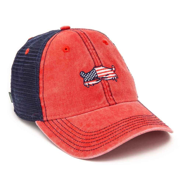 Chesapeake Trucker American Crab - Chesapeake Collection
