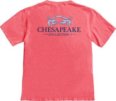 Original Classic T-shirt - Chesapeake Collection