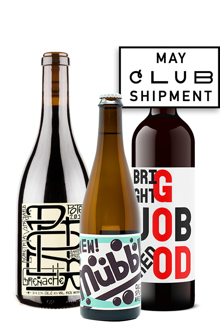 May GLUG Club