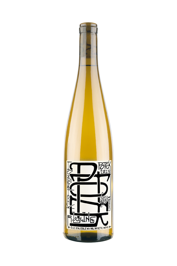 2016 Kick On Ranch Riesling