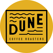 Bag of House Blend Dune Coffee