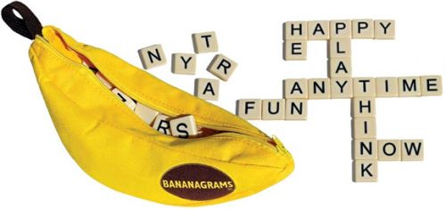 Banana Grams