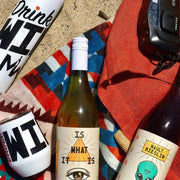 MiiR Wine Bottle