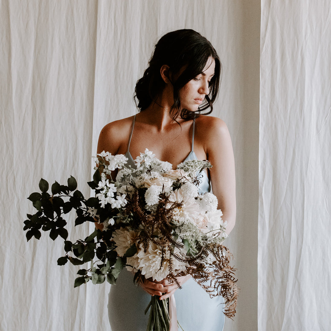 Bridesmaid Inspiration | Because you want your best girls to look GOOD!
