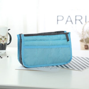 Handbag Liner and Organizer