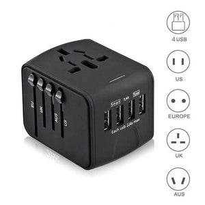 Universal Travel Charger