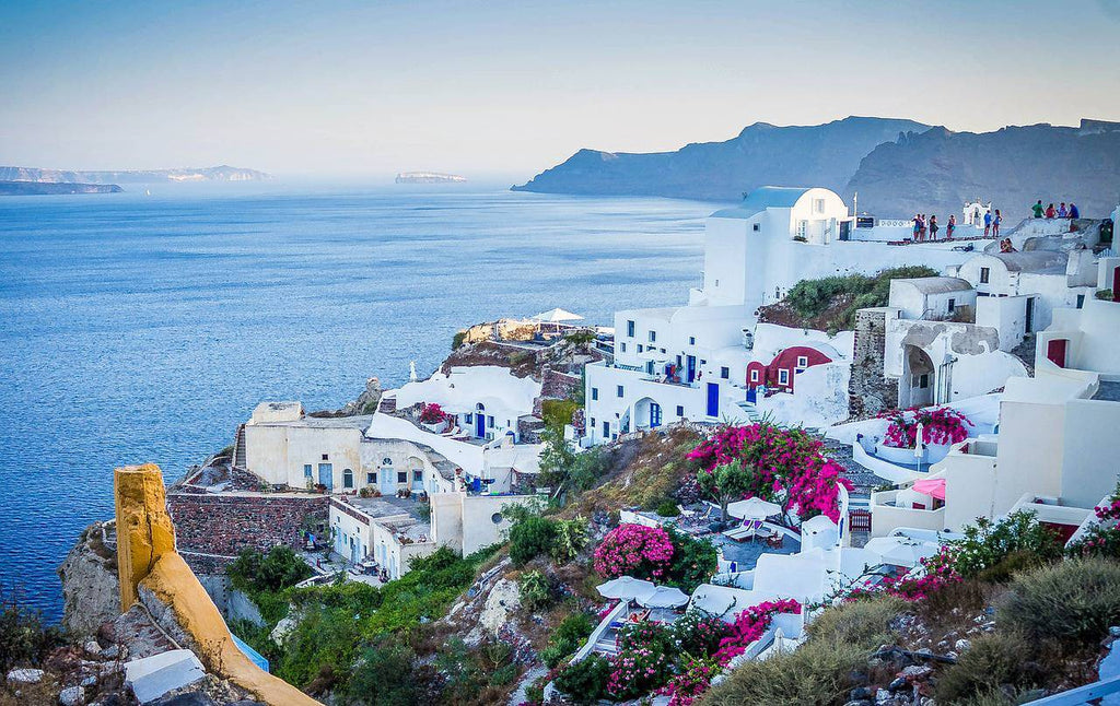 Your guide to travelling Greece this summer