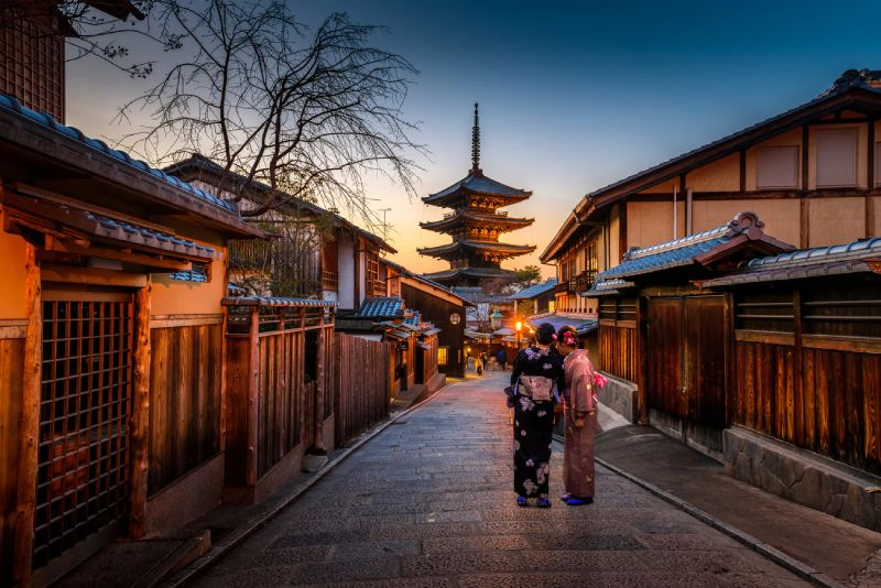 7 Things To Do In Japan